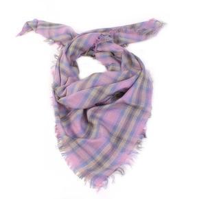 Letní fialový šátek Megan C4