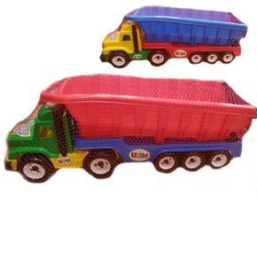 Dětské nákladní auto sklápěčka 78cm Nicolas