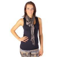 Trendy šátek Dolly béžový B4