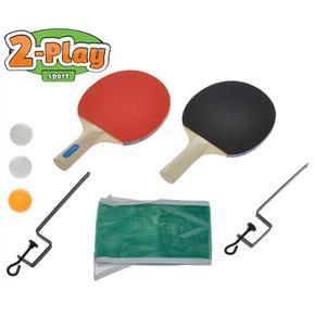 Sada na stolní tenis 2- Play 25cm Bird