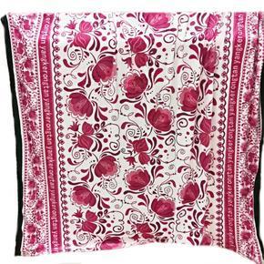 Hřejivá deka Melisa 200 x 230 růžová