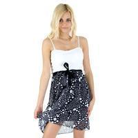 Letní šaty Giorgio černé