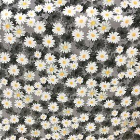 Hřejivá deka Barbora 200 x 230 šedá