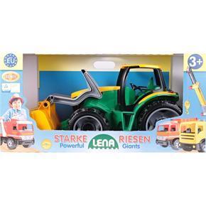 Velký nakládací traktor 62cm Zoran