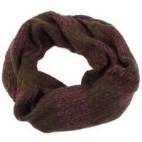 Zimní šátek Lada khaki E6