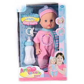Malé miminko Amy