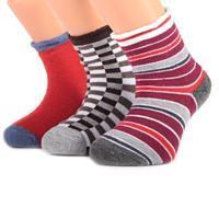 Chlapecké zimní ponožky O2a CR