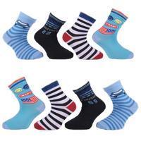 Chlapecké klasické ponožky R6a