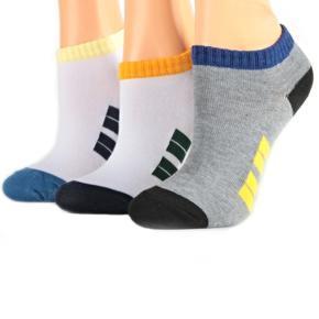 Kotníkové chlapecké ponožky M7b S 27-30