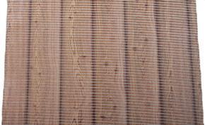 Gumová koupelnová rohož 80 cm Podlaha