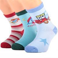 Chlapecké klasické ponožky O4a M