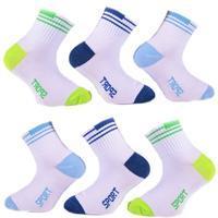 Chlapecké sportovní ponožky z bavlny N3c Z