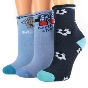 Chlapecké zimní ponožky N1a M
