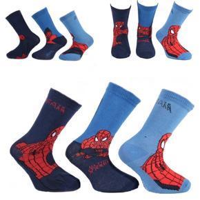 Klasické klučičí ponožky P2b