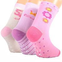 Veselé dívči ponožky s Abs N5b R
