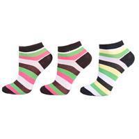 Bavlněné dětské nízké ponožky M1c Z
