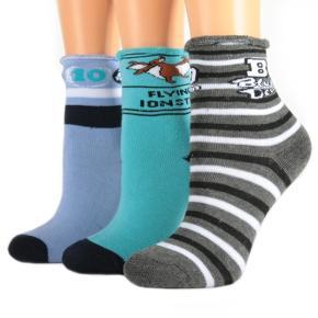 Chlapecké zimní ponožky N1a SG