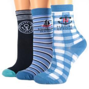 Klasické chlapecké ponožky M3c M