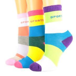 Dětské sportovní ponožky M6b Z