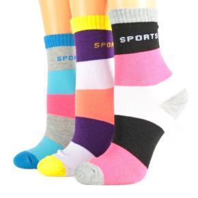 Dětské sportovní ponožky M6b CB