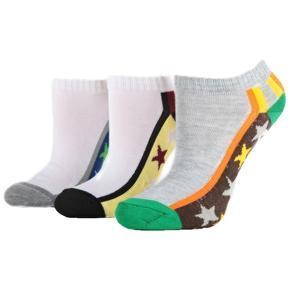 Chlapecké kotníkové ponožky M7b Y 31-35