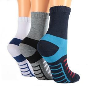 Chlapecké klasické ponožky M2b SG