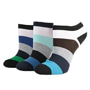 Chlapecké nízké ponožky M7a Z