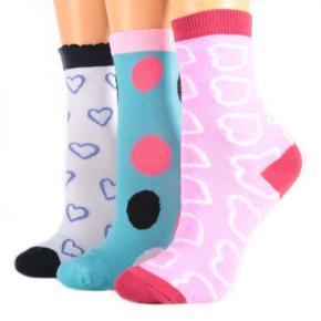 Klasické dívčí ponožky M2a R