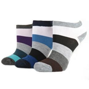 a5134ca9cb3 Chlapecké jednobarevné nízké ponožky M7d SG - Afrodit.cz