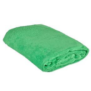 Hřejivá deka Alex zelená 180 x 220