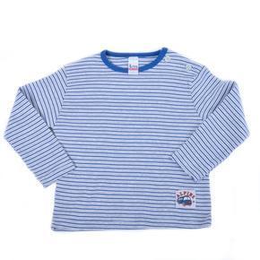 Chlapecké pruhované tričko Mathias
