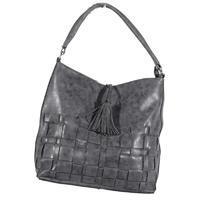 Malá černá kabelka do ruky Noras 1C