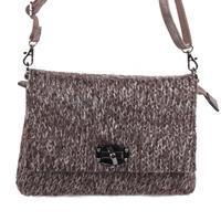 Vlněná mini kabelka Saris 3E