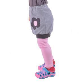 Dívčí bavlněná sukýnka Nikola