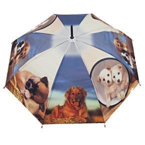 Dětský vystřelovací deštník Bady