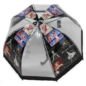 Dámský holový deštník Mery