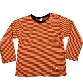 Dětské pruhované tričko Stefan