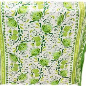 Hřejivá deka Brenda 200 x 230 zelená