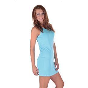 Letní šaty Pandora světle modré