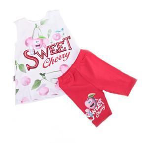 Dívčí letní komplet Sweet