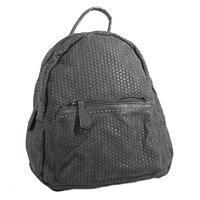 Stylový černý batoh Enie 2A