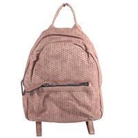 Stylový hnědý batoh Enie