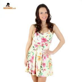 Letní šaty Mary