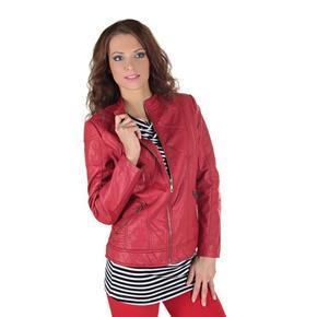 Červená bunda Engee XXL