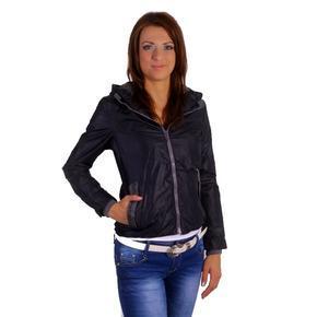 Sportovní bunda Marion černá