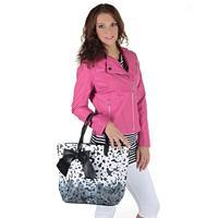 Růžová koženková bunda Raul
