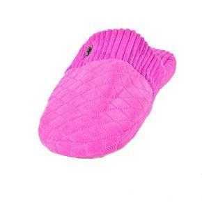 Dámské domácí pantofle Leny růžové