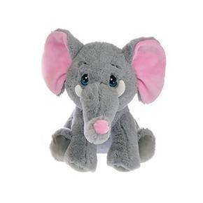 Plyšový slon 25cm Darvin