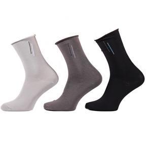 Pánské bambusové ponožky E4b SG
