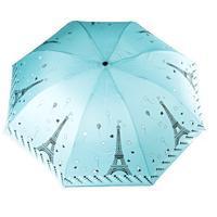 Malý deštník Maxim modrý